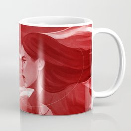 Wanda Coffee Mug