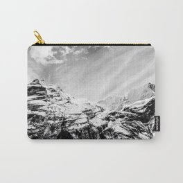 Jungfrau Carry-All Pouch