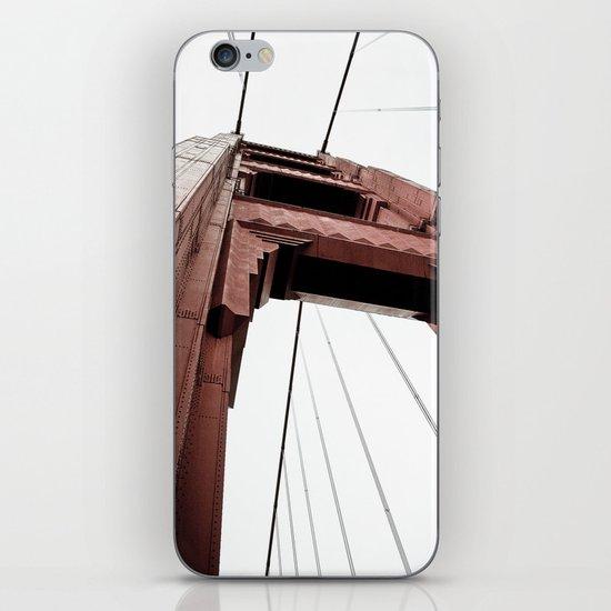 High Beams iPhone & iPod Skin