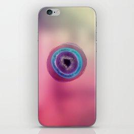 Lazy Eye iPhone Skin
