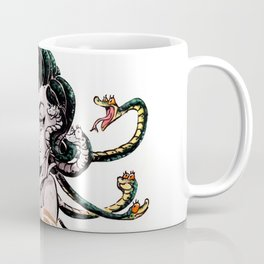 Gorgon problems Coffee Mug