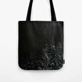 February Tote Bag