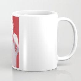 Russia, URSS Vintage Poster (8) Coffee Mug