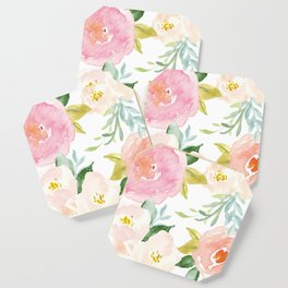 Floral 02 Coaster