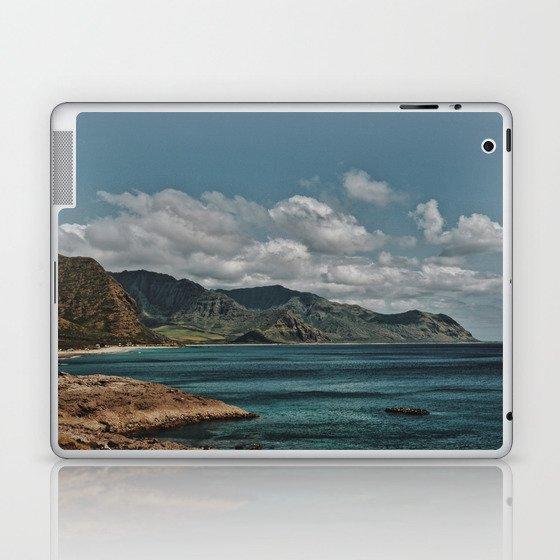 May Laptop & iPad Skin
