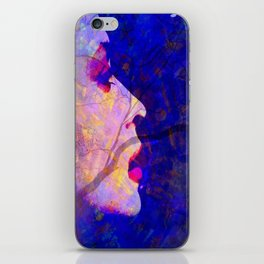 Face it iPhone Skin