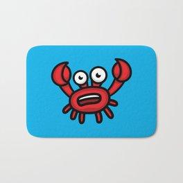 Crab Luigi Bath Mat