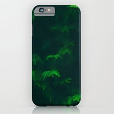 Misty Pines iPhone 6s Slim Case
