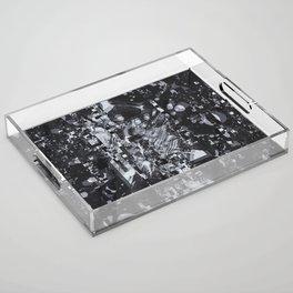 HSH/SHH Acrylic Tray