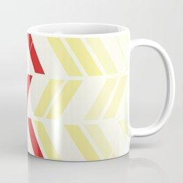 Modern Christmas No. 1 Coffee Mug
