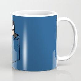 Pocket Crime Fighter Coffee Mug