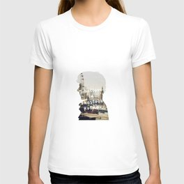 Sherlock Holmes - BBC tv show sherlock - Believe in Sherlock T-shirt