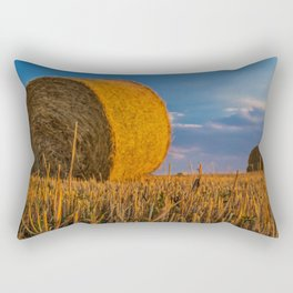 harvest Rectangular Pillow