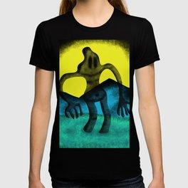 Shadowy Headacher T-shirt