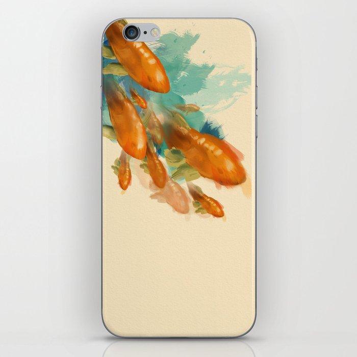 Fish iPhone Skin