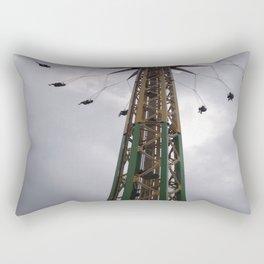 SkyScreamer Rectangular Pillow