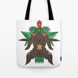 SEEDZ - MOLTANO Tote Bag