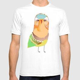 The Rarest Owl T-shirt