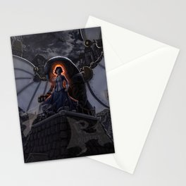 Lamb of Columbia Stationery Cards