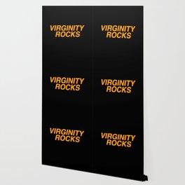 Virginity Rocks Wallpaper