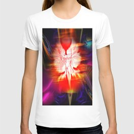 Heavenly apparition 5 T-shirt