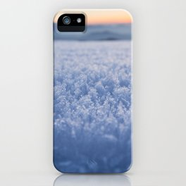 Change Perspective - Landscape Photography iPhone Case