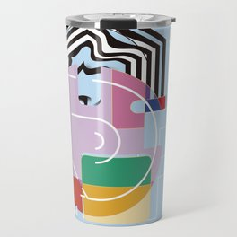 Un autre Regard Travel Mug