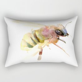 Bee Rectangular Pillow