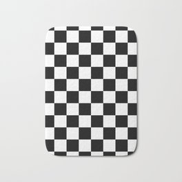 CHESS GAME Bath Mat