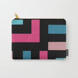 Miami Vice Called Carry-All Pouch