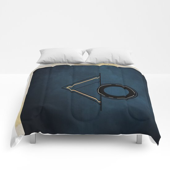 PJP/47 Comforters