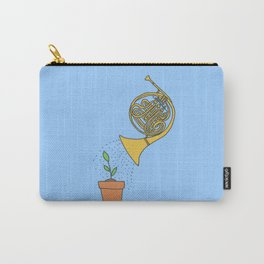 Watering Horn Carry-All Pouch