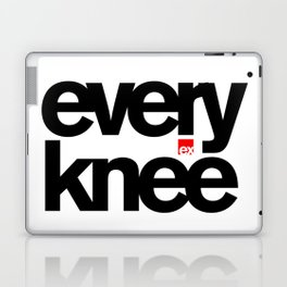 every knee Laptop & iPad Skin