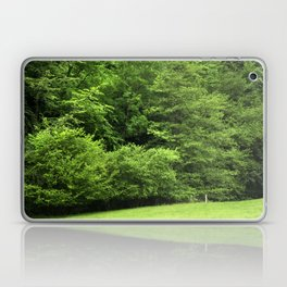 bosque Laptop & iPad Skin