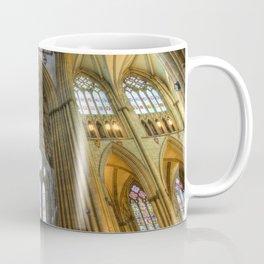 York Minster Coffee Mug