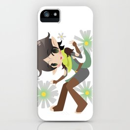 Dragon Age - Daisy Merrill iPhone Case