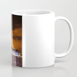 London Midnight Eye Coffee Mug