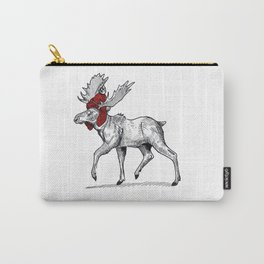 Canada 150 - Tuque Moose Carry-All Pouch