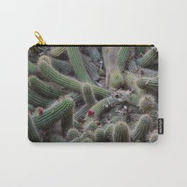 Cactus tangle Carry-All Pouch