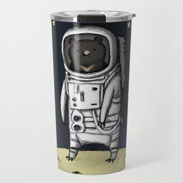 Moon Bear Travel Mug