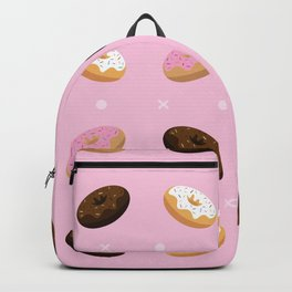 Donuts! Backpack