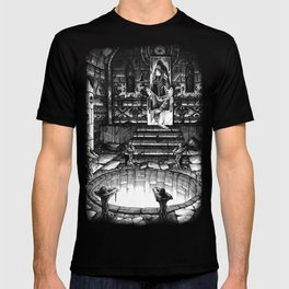 The High Priest T-shirt