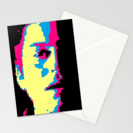 Mitch Stationery Cards