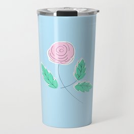 Fifties Travel Mug
