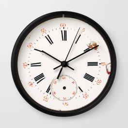 Shut down Wall Clock