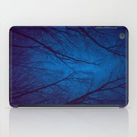 nietzsche iPad Cases featuring I Have Loved the Stars too Fondly by soaring anchor designs