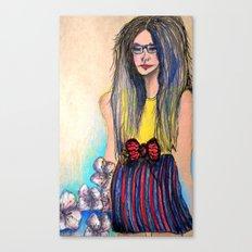 Right Canvas Print