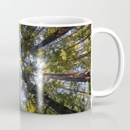 Look Up Coffee Mug