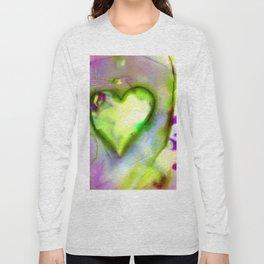 Heart Dreams 4L by Kathy Morton Stanion Long Sleeve T-shirt