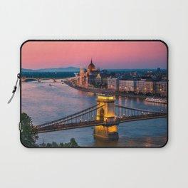 BUDAPEST 02 Laptop Sleeve